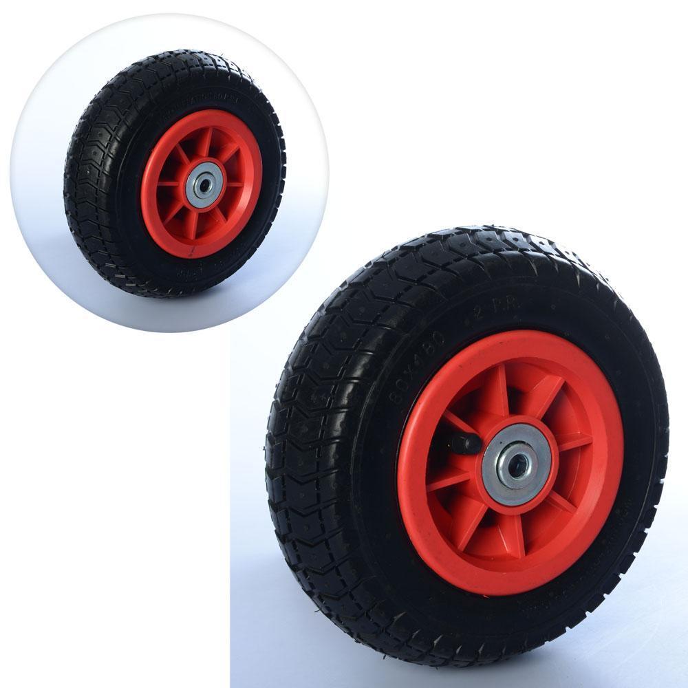 Надувные резиновые колеса для детского электромобиля d=205 мм 4шт.