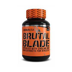 Снижения веса BioTech Brutal Blade 120 caps