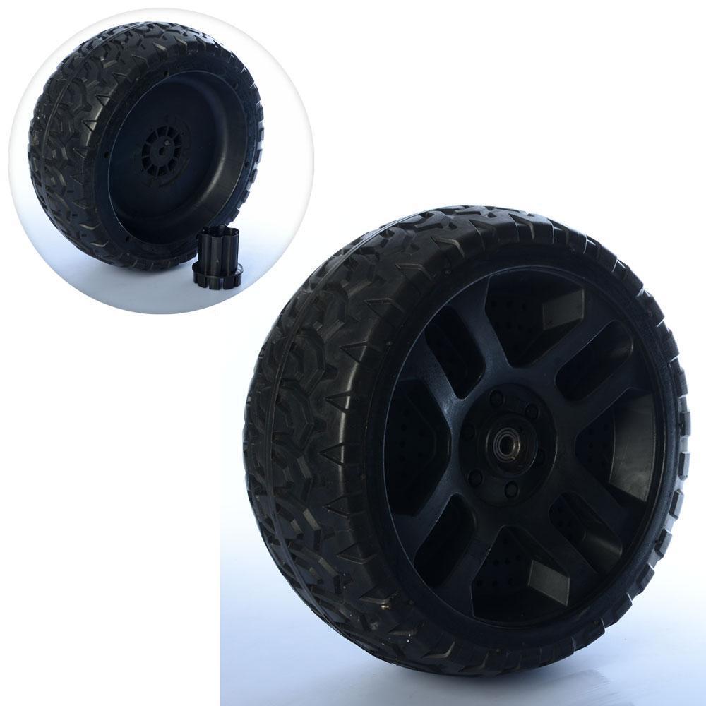 Колесо EVA d=34 см для детского электромобиля