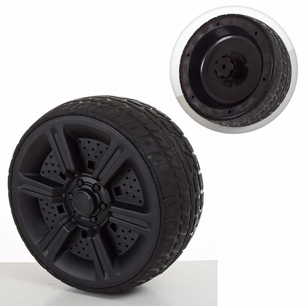 Колесо EVA d=31 см для детского электромобиля