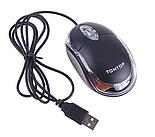 Оптическая Мышь Mini Mouse USB 3D, фото 3