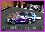 Колонка MP3 Lamborghini с Подсветкой 980 Радио, фото 4