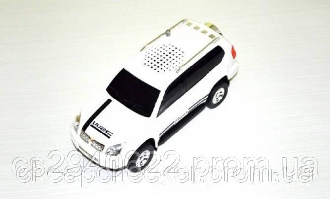 Колонка MP3 Спикер WS 211 Toyota Prado Радио