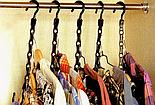 Вешалка Органайзер для Одежды в Шкаф Magic Hanger, фото 4