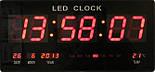 Часы JH 4600 Y, фото 5