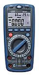 Цифровой Мультиметр DT-61 6 в 1, фото 5