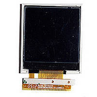 Дисплей (Экран) Samsung E1182/ E1202/ E1200/ E1180