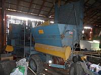 Комбайн для уборки картофеля bolko ANNA Z644