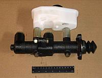 Главный тормозной цилиндр газ 53, газ 66, газ 3307