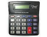 Калькулятор Kenko KK T729A, фото 2