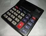 Калькулятор Kenko KK T729A, фото 3