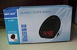 Часы с Радиоприемником YJ 382, фото 2