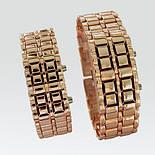 Часы Наручные Мужские Женские Самурай Iron Samurai, фото 3