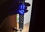 Часы Наручные Мужские Женские Самурай Iron Samurai, фото 5
