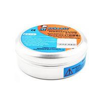 Флюс-паста MECHANIC UV50 40 гр (без содержания галогенов)