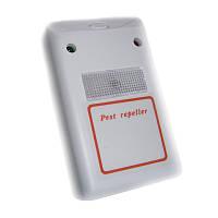 ✅ Pest Repeller, от компании, Riddex Plus, отпугиватель мышей, средство от тараканов , насекомых