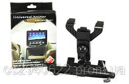 Автомобильный Держатель для Планшетов и GPS