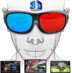 3D Стерео Очки NVIDIA