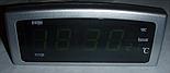 Часы Электронные Caixing CX 818, фото 2
