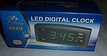 Часы Электронные Caixing CX 818, фото 5