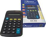 Калькулятор Kenko KK 402, фото 5