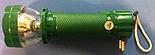 Фонарик Аккумуляторный YJ 1017 Фонарь, фото 3