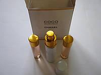 Набор парфюмерии Chanel Coco Mademoiselle