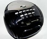 Бумбокс Golon MP3 Колонка Спикер RX 186 Радио, фото 2