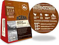 Корм для собак Acana ADULT LARGE BREED 17 кг акана для крупных пород
