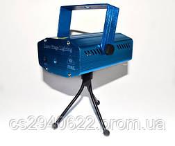 Лазерная Музыкальная Установка Проектор K 4