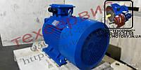 Электродвигатели  АИР250S4У2 75 кВт 1500 об/мин ІМ 1081, фото 1