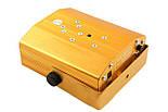 Лазерная Музыкальная Установка Проектор YX 032, фото 3