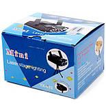 Лазерная Музыкальная Установка Проектор YX 032, фото 5