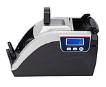 Счетная Машинка для Денег Bill Counter FJ 08A, фото 3
