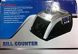 Счетная Машинка для Денег Bill Counter FJ 08A, фото 5