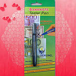 Детектор Валют Banknote Tester Pen Маркер, фото 3