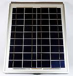 Солнечное Зарядное Устройство GDLITE 8018, фото 8
