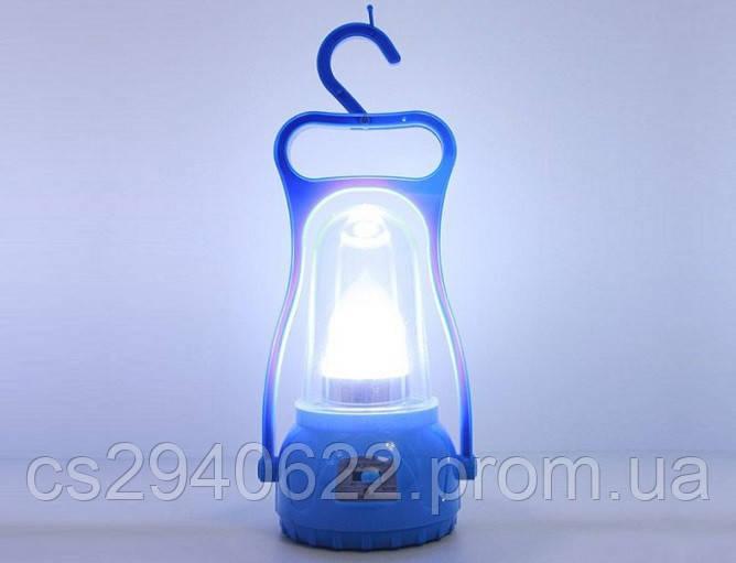 Фонарь Аккумуляторный 3312 Лампа