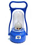 Фонарь Аккумуляторный 3312 Лампа, фото 2