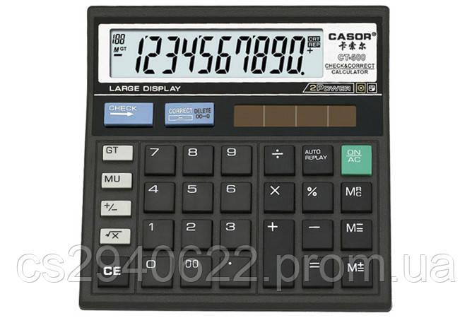 Настольный Калькулятор Citizen CT 500