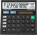 Настольный Калькулятор Citizen CT 500, фото 3