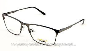 Оправа для очков металлическая Amshar AM8060-C8