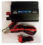Преобразователь AC DC SSK 300W 12V220V Инвертор, фото 4