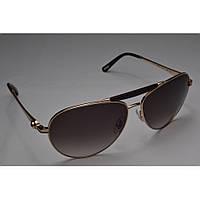 Итальянские брендовые солнцезащитные очки CHOPARD SCH870S 08FC ОРИГИНАЛ