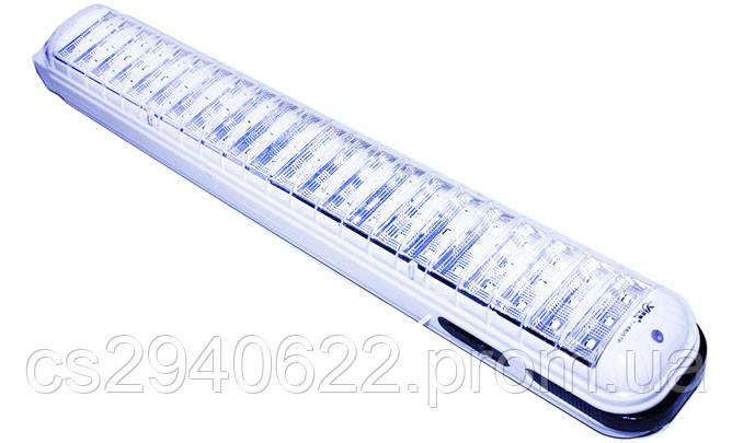 Светодиодная Панель Лампа Yajia YJ 6805 TP Фонарь