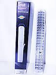 Светодиодная Панель Лампа Yajia YJ 6805 TP Фонарь, фото 2