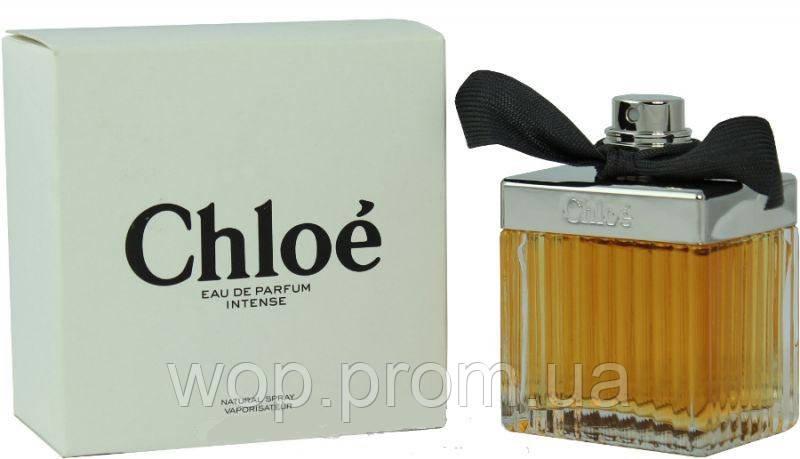 тестер Chloe Eau De Parfum Chloe Edp 75 Ml оригинал продажа цена