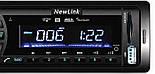 Автомагнитола New Link SA 101 с Bluetooth, фото 2