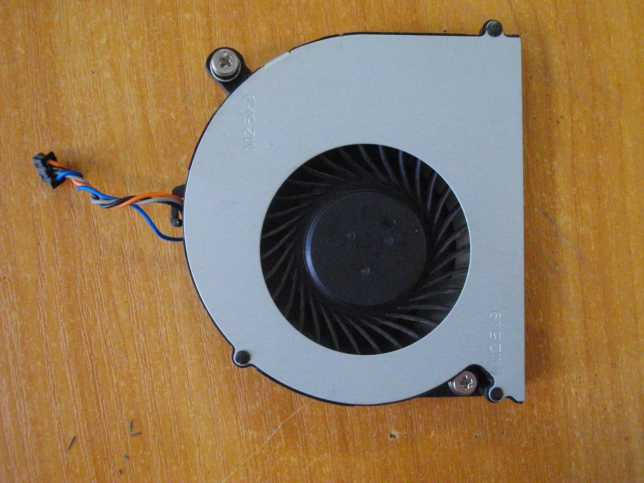 Вентилятор оригинальный HP ProBook 640 G1 бу отличное состояние.