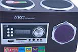 Портативная Акустическая Система UKC SPS 8965, фото 3